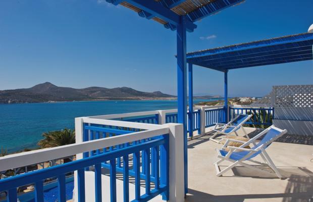 фото Dolphin Antiparos Villas and Suites изображение №34