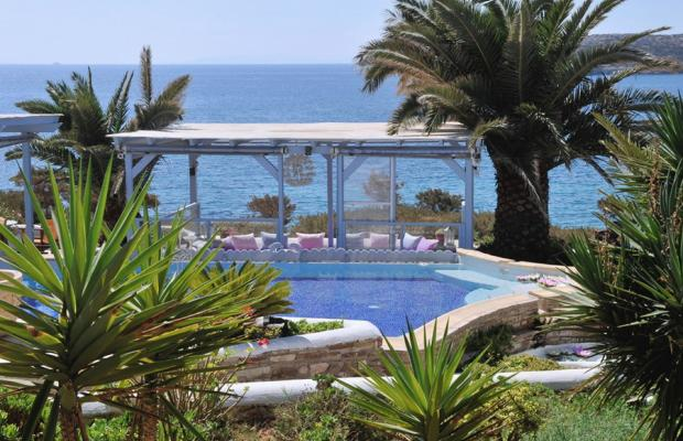 фото отеля Dolphin Antiparos Villas and Suites изображение №33
