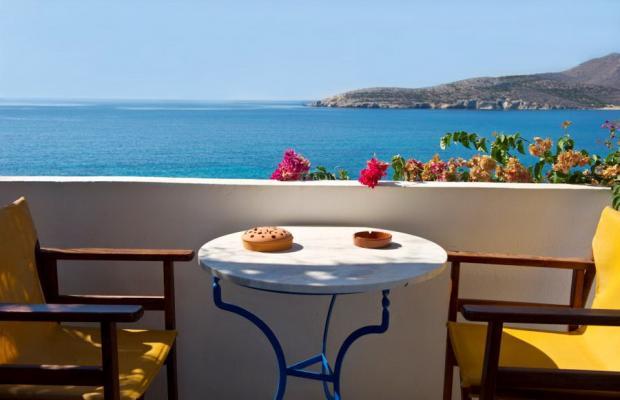 фото Dolphin Antiparos Villas and Suites изображение №22