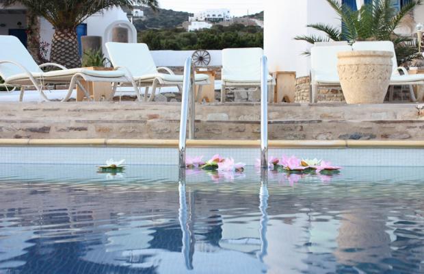 фотографии Dolphin Antiparos Villas and Suites изображение №16