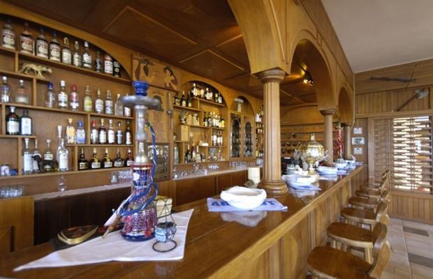 фото отеля Klonos Kyriakos изображение №17