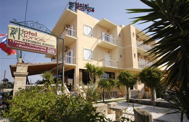 фото отеля Klonos Kyriakos изображение №9