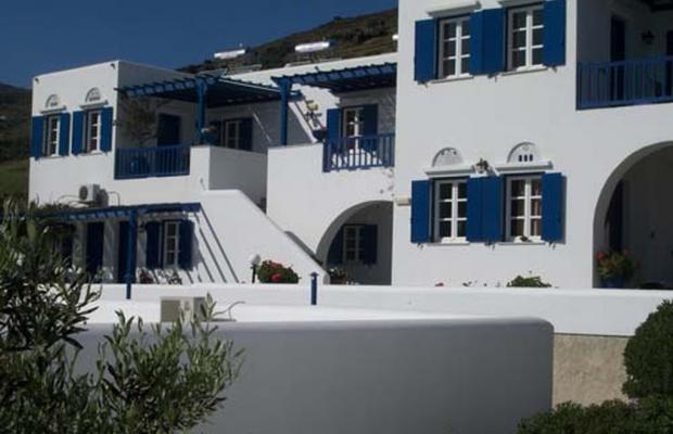 фотографии отеля Galini Bungalows изображение №39