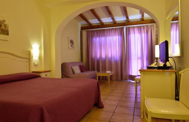 фотографии отеля Acquasanta изображение №35