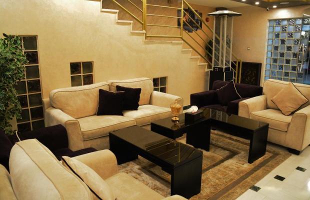 фотографии Lilium (ex. Ziyara Inn Hotel & Suites) изображение №12