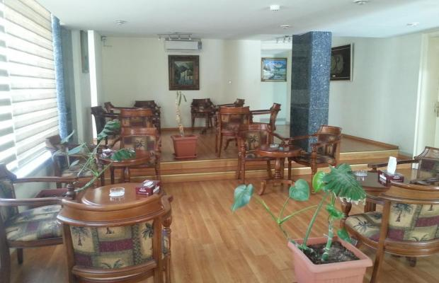 фотографии отеля Clermont Hotel Suites изображение №31