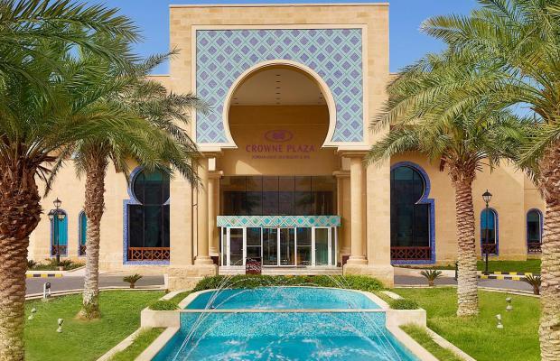 фото Crowne Plaza Jordan Dead Sea Resort & Spa изображение №34
