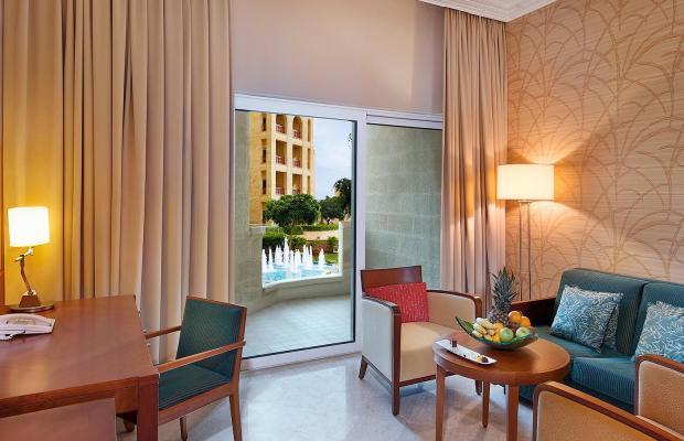 фотографии отеля Crowne Plaza Jordan Dead Sea Resort & Spa изображение №19