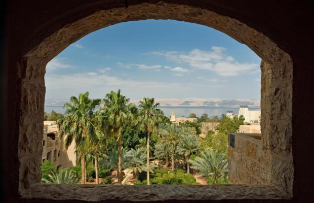 фотографии Movenpick Resort & Spa Dead Sea изображение №32