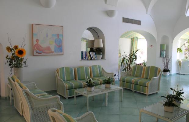 фотографии отеля Floridiana Terme изображение №15