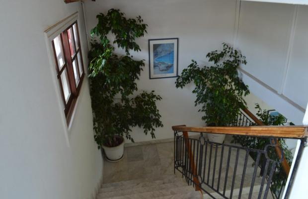 фотографии отеля Digenis Studios изображение №7