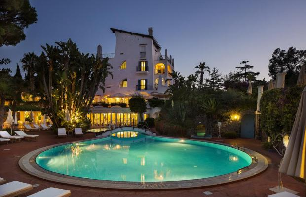 фотографии отеля Il Moresco Hotel & Spa (ex. Grand Hotel Terme Il Moresco) изображение №11