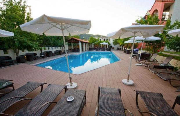 фото отеля Rigas изображение №1