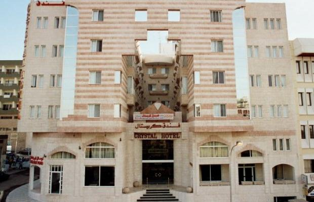 фото отеля Crystal изображение №1