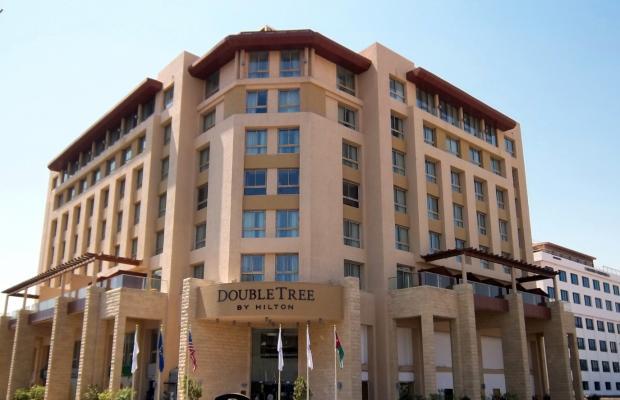 фото отеля DoubleTree by Hilton изображение №1