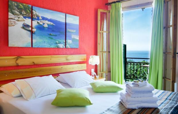 фотографии отеля Panormos Beach изображение №11