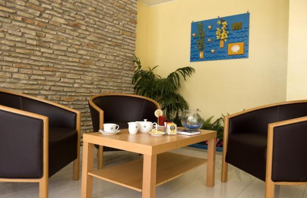 фото отеля Albergo Mediterraneo изображение №33