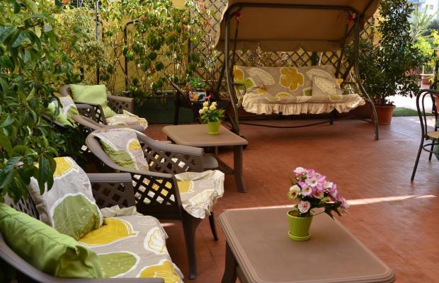 фото отеля Cesare Augusto изображение №21