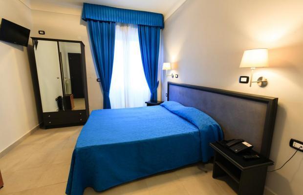 фото отеля Cesare Augusto изображение №9