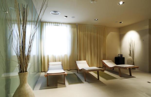 фотографии отеля Grand Hotel Mediterranee изображение №31