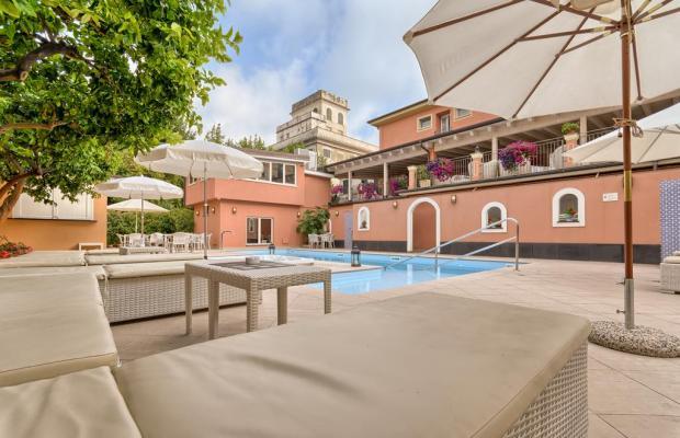 фото отеля Monte Rosa изображение №13