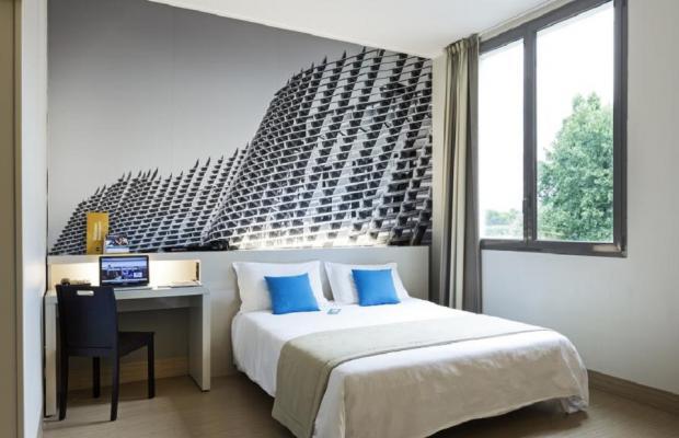 фото отеля B&B Hotel Faenza  изображение №25