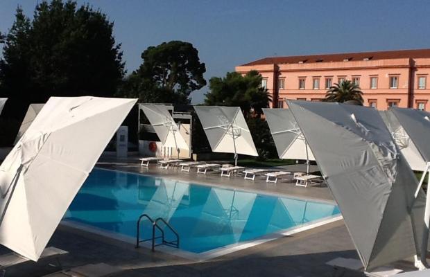 фото отеля Miglio D'Oro Park изображение №1