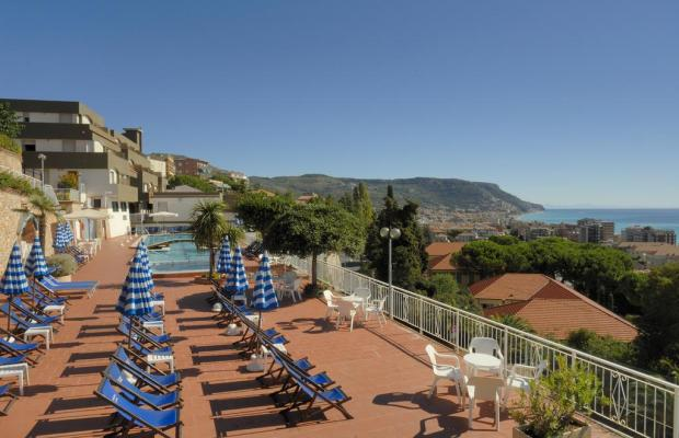 фото отеля Residence Sant'Anna изображение №45