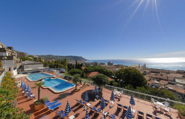 фото отеля Residence Sant'Anna изображение №1