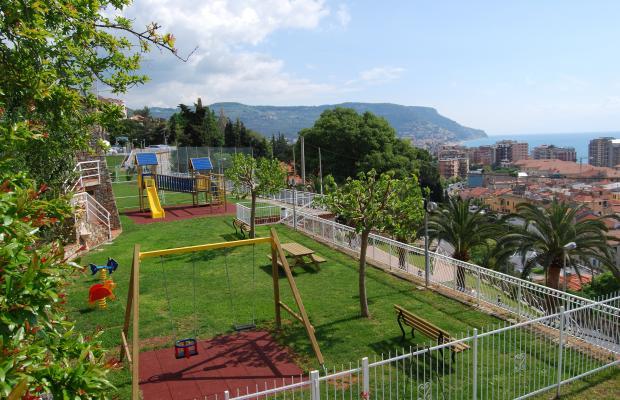 фотографии отеля Residence Sant'Anna изображение №19
