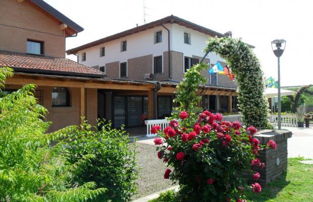 фото отеля Oasi Bologna изображение №5