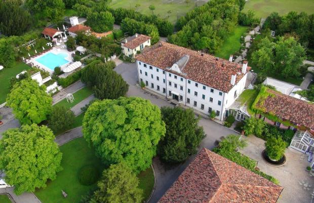 фото отеля Villa Foscarini Cornaro изображение №1