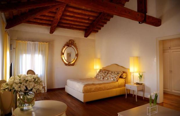 фотографии отеля Villa Foscarini Cornaro изображение №23