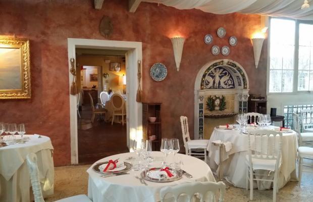 фотографии Villa Foscarini Cornaro изображение №16
