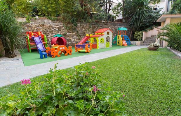 фото Villa Igea изображение №30