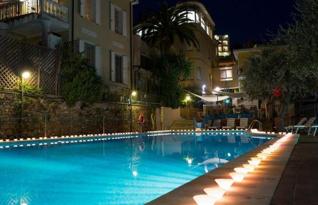 фото Villa Igea изображение №26
