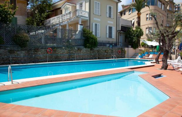 фото отеля Villa Igea изображение №25