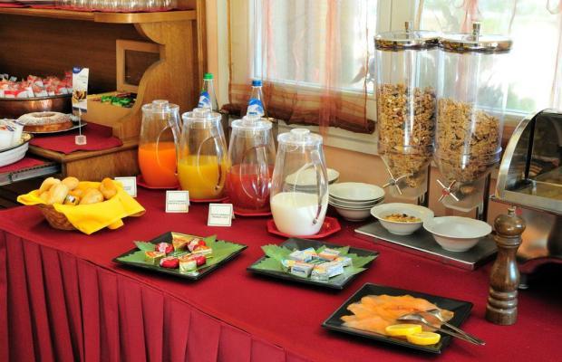 фото отеля Villa Molinari изображение №21