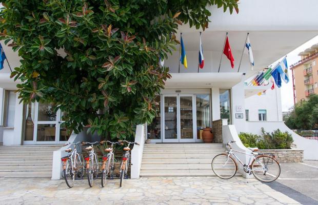 фото отеля Caroli Hotels Joli Park изображение №17