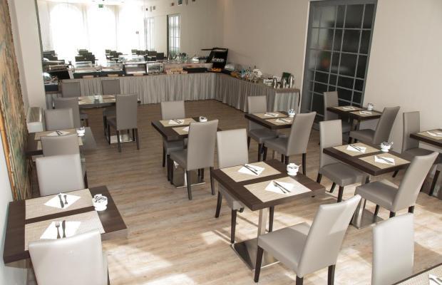 фотографии отеля Astoria (ex. Domina Inn Astoria) изображение №31