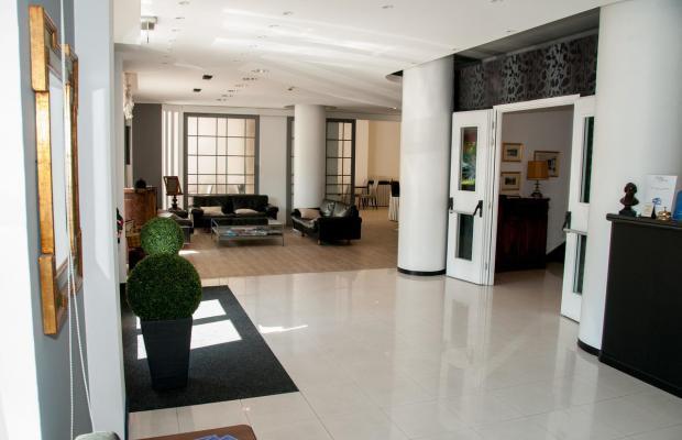 фото Astoria (ex. Domina Inn Astoria) изображение №30