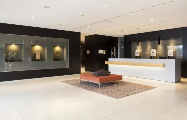 фотографии отеля AC Hotel by Marriott Bologna изображение №39