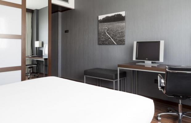 фото отеля AC Hotel by Marriott Bologna изображение №5