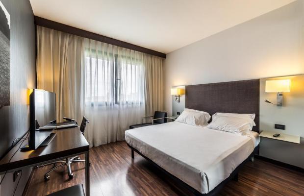 фотографии отеля AC Hotel by Marriott Bologna изображение №3