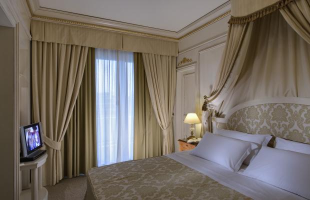 фотографии отеля Tritone Terme & Spa изображение №47
