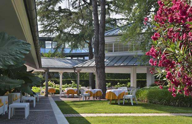 фотографии отеля Tritone Terme & Spa изображение №15