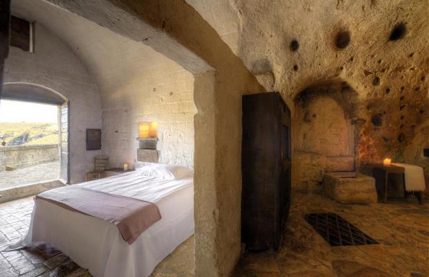 фотографии отеля Sextantio Le Grotte Della Civita изображение №3