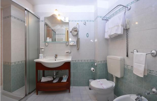 фотографии отеля Zanhotel Europa изображение №19