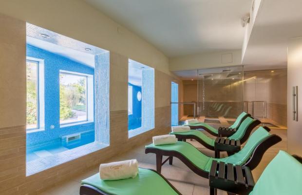 фото Hotel Gusmay & Suite Le Dune изображение №2