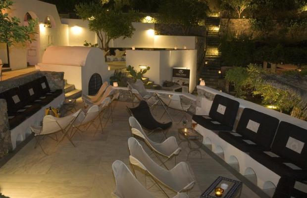 фото отеля Grand Hotel Santa Domitilla изображение №29